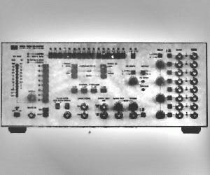 HP/AGILENT 8016A/1 WORD GENERATOR, OPT. 1